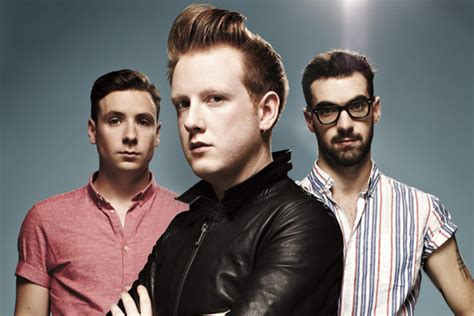2 Door Cinema Club by Two Door Cinema Club Pull Out Of Latitude Festival And