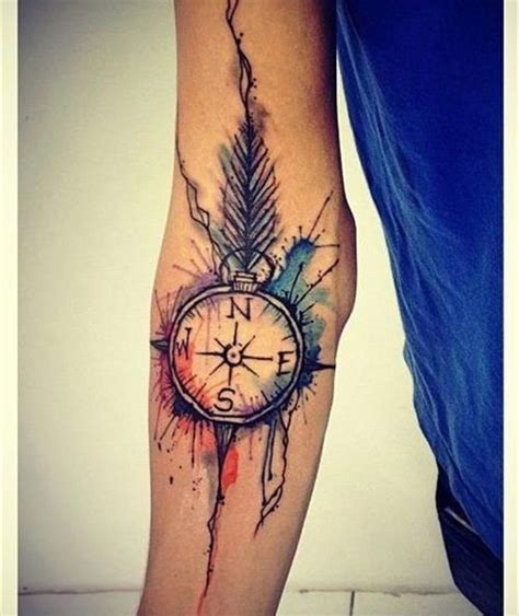 watercolor tattoo za 30 beautiful tattoos for 2018 meaningful
