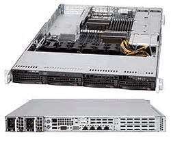 supermicro ss1027r wrf 1u high end rackmount server