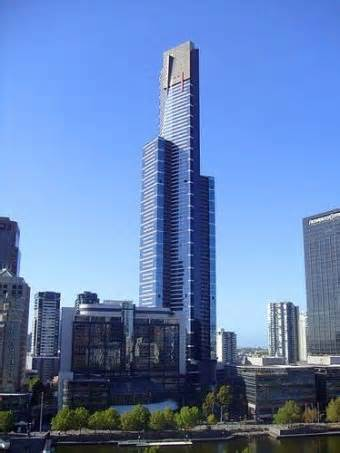 Home Design Blueprints eureka tower melbourne rear vision abc radio national