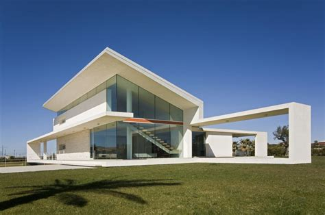 architectural homes white facade home reviews
