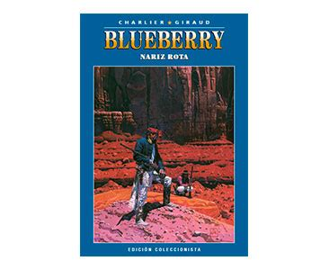 libro blueberry tome 24 entregas de colecci 243 n de c 243 mics del teniente blueberry