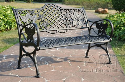cheap metal benches online get cheap metal garden benches aliexpress com