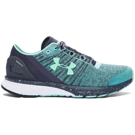 armour shoes armour women s charged bandit 2 running shoes bob