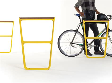 bench bike how do you design the perfect bike rack or park bench wired