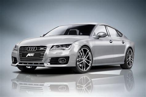 Abt Audi by Abt Audi A7