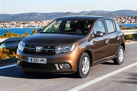 cheapest new cars in uk five new cars you can get for less than 163 110 per month