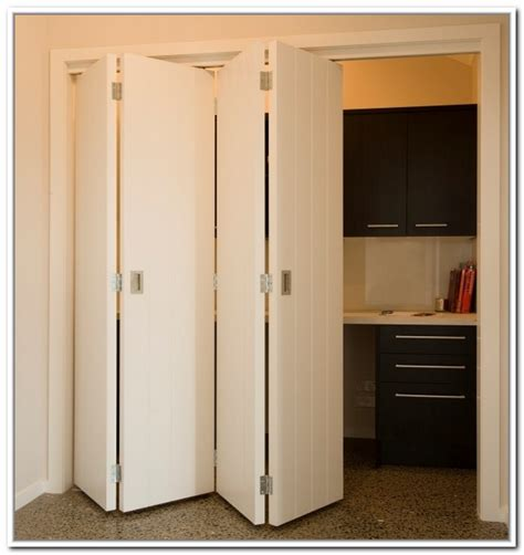 Alternatives To Bifold Closet Doors Bifold Closet Doors Lowes Using Bifold Closet Doors On Your Closet Cement Patio