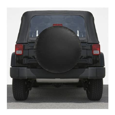 Suzuki Xl7 Tire Cover Universal Spare Tire Cover Fits Tire Diameters 29 5 To 32