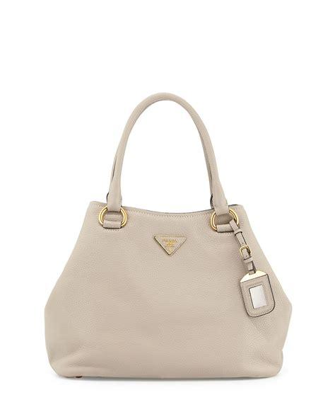 Prada Satchel Handbag by Prada Pre Fall 2014 Bag Collection Featuring New