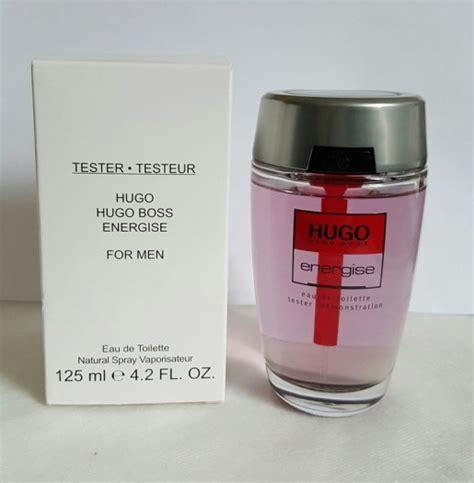 hugo energise for eau de toilette 125ml for sale in merrion dublin from incense101