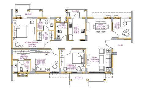 lighting floor plan vatika seven ls floor plan floorplan in