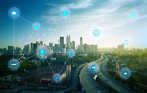 Blog: User-driven innovation in Smart City solutions - Bax ...