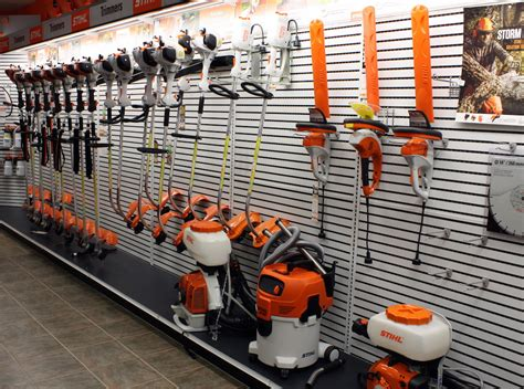 Stuhl Shop by Image Gallery Stihl Dealers