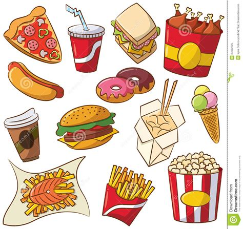 food clipart clipart bad food clipground