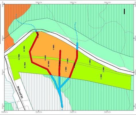 design criteria tmr bruce highway realignment through cardwell range