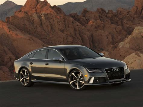 best audi in the world audi perfection rs7 2015 business insider