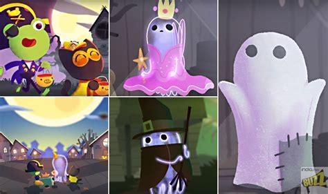 halloween  google doodle introduces adorable jinx