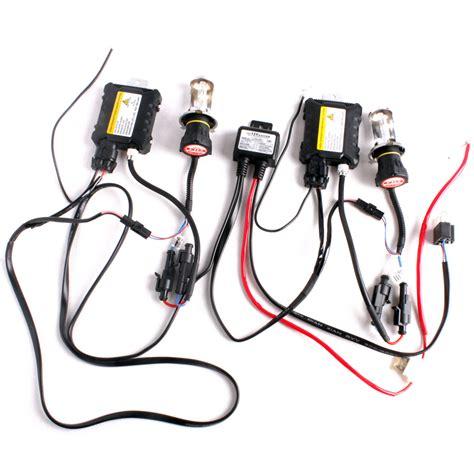 Lu Hid H4 Motor wholesale bi xenon hid slim kit h4 hb2 9003 9004 hb1 9007 hb5 hb3 hi lo