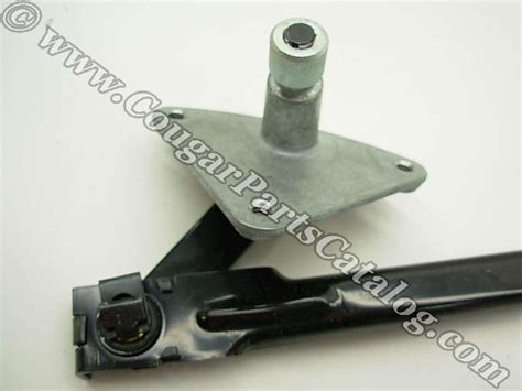 how cars run 1989 ford mustang windshield wipe control windshield wiper motor transmission arm repro 1969 1970 mercury cougar 1969 1970