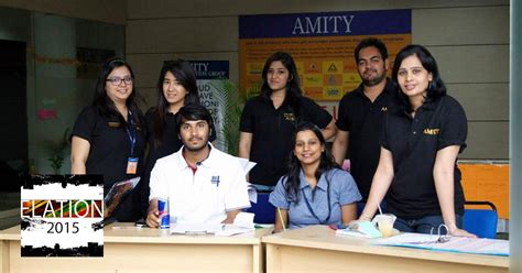 Amity Pune Mba by Honest Event Reviews Elation 2015 Amity Pune Global