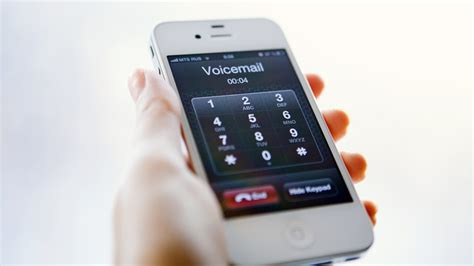 Never Listen To Another Voicemail Again With Spin My Vmail by Do Not Leave A Message Why Millennials Voice