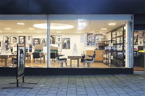 barber school edinburgh hairdresser amsterdam center