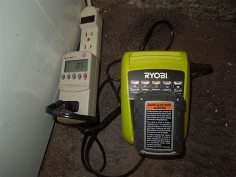 how many watts does it take to power a house how many watts of electricity does it take to power a lithium ion battery charger
