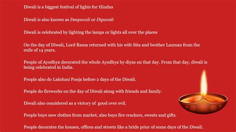 Essay On Happy Diwali by Essay On Diwali With Happy Diwali Images And Messages