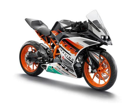 Ktm 390 Top Speed 2014 Ktm Rc 390 Motorcycle Review Top Speed