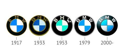 Alte Motorrad Marken Logos by Bmw Logo Evolution Bmw Logo Pinterest Bmw Motorr 228 Der