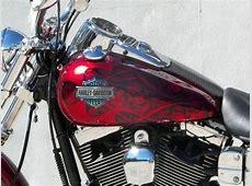 2005 Harley-Davidson FXDWGI Dyna Wide Glide Harley Davidson Wide Glide Specifications