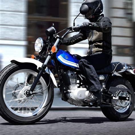 Suzuki 125 Bike Suzuki Vanvan 125 Bike Chelsea Motorcycles