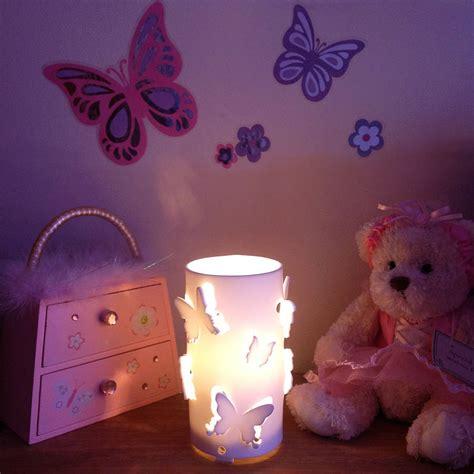 butterfly night light l butterfly night light by kirsty shaw notonthehighstreet com