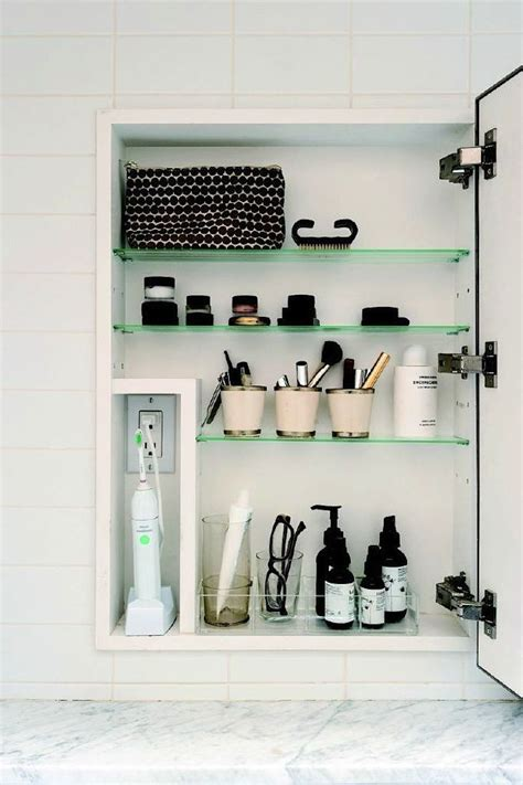 medicine cabinet with electrical outlet bathroom medicine cabinets with electrical outlet