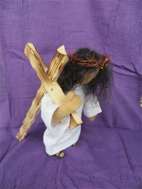 egli figuren jesus erz 228 hlfiguren kolb kunsthandwerk dornenkrone mini fuer