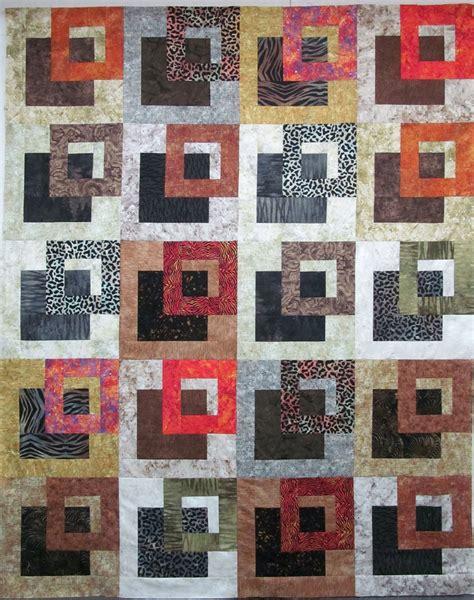 Stonehenge Quilt Patterns by Exuberant Color Stonehenge Quilt Sewn