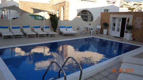 Perth Amboy Hospital Emergency Room by Pool Picture Of Evgenia Villas Suites Fira Tripadvisor