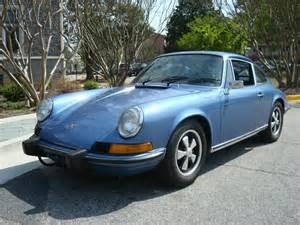 1973 Porsche 911 For Sale 1973 Porsche 911 Pictures Cargurus