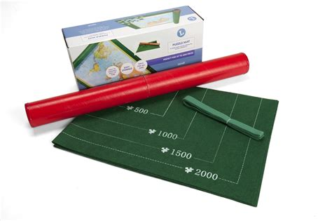 Puzzle Roll Up Mat Review by Roll Up Puzzle Mat Lincraft