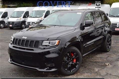 Black Jeep Suv 1c4rjfdj7hc683464 J09117 New Jeep Grand Srt