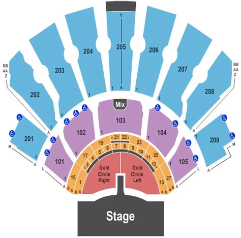 axis las vegas seating chart backstreet boys the axis at planet las vegas tickets