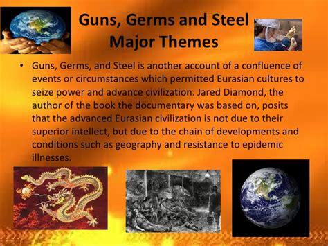 Buku Murah Guns Germs Steel my history project big history