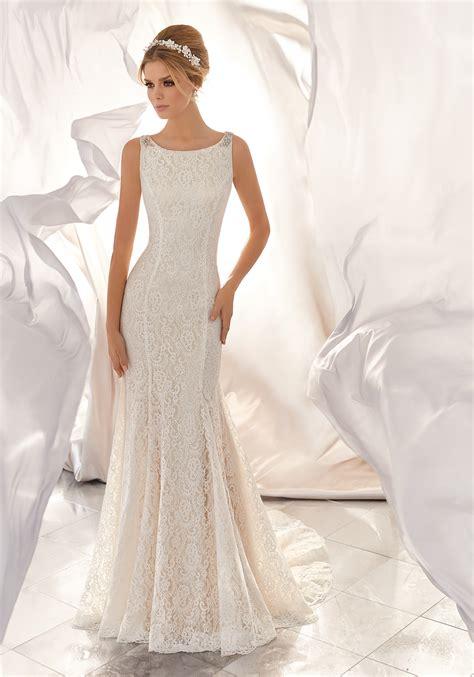 Dresses For Wedding - mona wedding dress style 6866 morilee