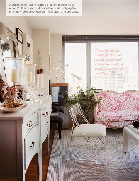 home furniture lonny mags editor  chief michelle adams