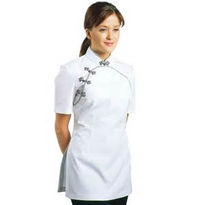 pin salon tunic lotus on