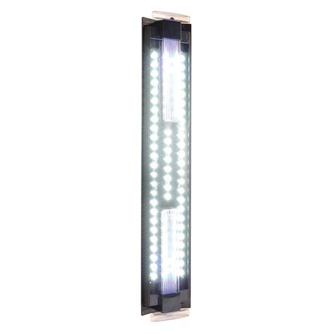 Petco Aquarium Light by Fluval Ultra Bright Led Aquarium Light Adjustable