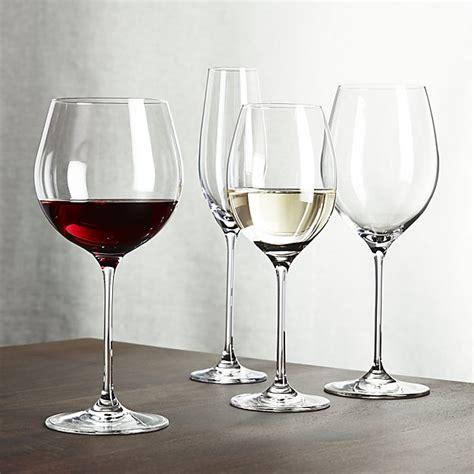 white wine glasses sale