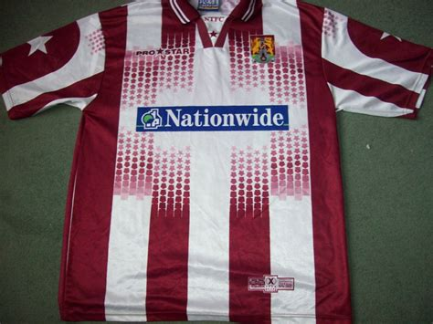 Jersey Retro Manchester City Home 1999 classic football shirts 1998 1999 northton town vintage