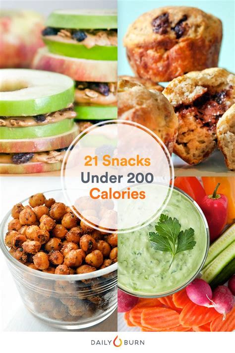 20 low calorie snacks you ll want to eat every day yum